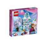LEGO  レゴ ディズニープリンセス エルサのアイスキャッスル 41062