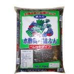 炭入り木酢発酵ペレット鶏ふん 10kg