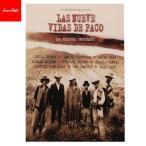 チョコレート CHOCOLATE スケボー DVD LAS NUEVE VIDAS DE PACO DVD N02