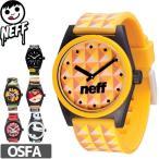 ショッピング文字盤カラー ネフ NEFF 腕時計 NF0208 DAILY WILD WATCH 防水 リストウォッチ NO3