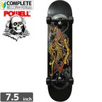POWELL PERALTA パウエル コンプリート GOLDEN DRAGON DIAMOND DRAGON 3 7.5 x 31.5 NO48