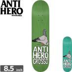 ANTI HERO アンタイヒーロー デッキ GROSSO FATTEST PIGEON 8.5 x 32.25 NO98