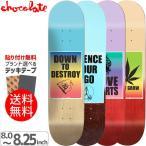 スケボー デッキ チョコレート スケートボード CHOCOLATE シング オブ ザ タイム 8.0 8.125 8.25 NO146