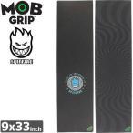 モブグリップ MOB GRIP デッキテープ SPITFIRE GRAPHIC GRIPTAPE 9 x 33 NO126