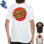 サンタクルズ SANTA CRUZ CLASSIC DOT YOUTH TEE ユース サイズ 3カラー NO11