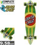 スケボー ロングボード スケートボード コンプリート サンタクルーズ SANTA CRUZ クルーザー