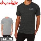 スケボー Tシャツ チョコレート スケートボード CHOCOLATE OG SCRIPT TEE NO175