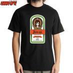 HOOK UPS フックアップ スケボー Tシャツ UPSMEISTER TEE ブラック NO37