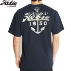 SALE! ハーレー Tシャツ メンズ HURLEY サーフ  HOBIE x HURLEY ANKER AWAY WASH TEE ネイビー NO50