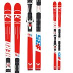 14-15  ロシニョール ROSSIGNOL  HERO FIS GS R20 WC  AXIAL3 150 MFX WHITE RED (DIN:7-15) (金具付き)