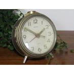 アンティーク 昭和レトロ SEIKO セイコー 2JEWELS 手巻置時計
