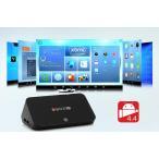 【在庫あり】最新CPU RK3288 R89 TV BOX メディアプレイヤー  アンドロイドテレビ ボックス miniパソコン Bluetooth4.0、WiFi ドラマ、映画、アニメ、ケーム