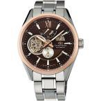 オリエント時計 腕時計 オリエントスター WZ0261DK