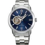 オリエント時計 腕時計 オリエントスター WZ0081DA シルバー