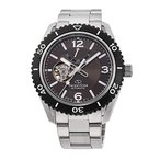 オリエント時計 腕時計 オリエントスター RK-AT0102Y メンズ シルバー