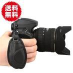 ショッピング一眼レフ ストラップ 一眼レフカメラ用ハンドストラップ グリップストラップ カメラグリップ ベルト手首を完全固定