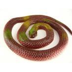 【メール便 送料無料】いたずらグッズ へび 蛇  ヘビ  とぐろへび おもちゃ ゴム製