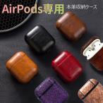 Yahoo!skyヤフーショップAirPods ケース レザー Apple AirPods カバー  PUレザー ビジネススタイルエアーポッズ用ケース カラビナ付き 脱着簡単 耐衝撃 防塵 軽量小型 (4スタイル)