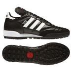 あすつく/激安特価/アディダス(adidas)ムンディアルチーム ブラック/ランニング/019228/トレーニングシューズ/サッカー/トレシュー