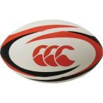 カンタベリー(CANTERBURY) ラグビーボール(4号球) 【日本ラグビー協会認定球】ブラック/黒/AA02685