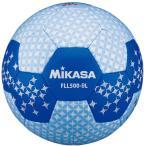 ミカサ MIKASA フットサル 検定球 アオ FLL500BL
