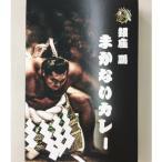 横綱 白鵬 銀座 鵬 まかないカレー 相撲 ファン 必見 おいしい レトルトフード メール便 送料無料 ギフト プレゼント画像