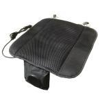 24V車専用クールシート 送風シート �