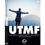【メール便のみ】【UTMF/ユーティーエムエフ】 ULTRA-TRAI...