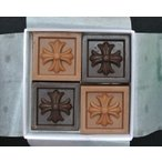 CHROME HEARTS CHOCOLATE クロムハーツ チョコレート