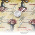 ショッピング安い 送料無料 10パックセット ペーパーナプキンハンカチ ティッシュペーパー 紙ナフキン  ペーパーナプキン レトロ