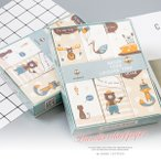 ショッピング安い 送料無料 10パックセット ペーパーナプキンハンカチ ティッシュペーパー 紙ナフキン  ペーパーナプキン アニマル
