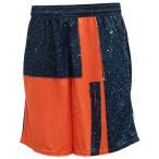 Ballaholic(ボーラホリック) Playground Zip Shorts(プレイグラウンド ジップ ショーツ) オレンジ