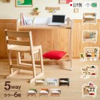 5wayミニベビーベッド ミニベッド&デスク(B品) 日本製