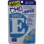 【DHC ビタミンE】60粒 60日分