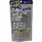 【DHC マルチミネラル】180粒 60日分★メール便送