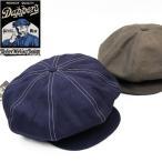 DAPPER'S ダッパ―ズ Classical Casquette LOT1104 TypeC クラシカル キャスケット 全2色 帽子 ワーク キャップ