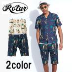 ROTAR ローター Calypso Short pants カリプソショートパンツ