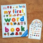 SING&SAY CDつき英語絵辞典 『My First Word Book』