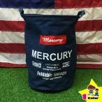 mercury マーキュリー バケツ Mサイズ アメリカン雑貨 デニム収納ボックス MERCURY アウトドア(アメリカン雑貨)