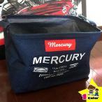 mercury デニムレクタングル デニムバケツ Mサイズ アメリカン雑貨 デニム収納ボックス