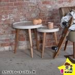サイドテーブル(L) ミニテーブル 木製 円卓 テーブル 木製テーブル トレーテーブル 小さいテーブル テーブル おしゃれ シンプル コンパクトテーブル 家具