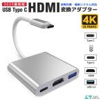 USB Type C HDMI 変換ケーブル Type C HDMI 変換アダプター 4k解像度 高画質 スマホ テレビ 接続 ケーブル UHDコンバータ Switch/MacBook/Galaxy対応