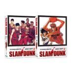 (海外版)SLAMDUNK スラムダンク 韓国版DVD BOX 日本語音声 リージョンALL アニメ