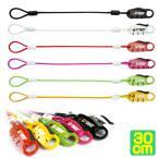 自転車 ロック ワイヤー ストレート ショート 短い ダイヤル 30cm 300mm クロップス crops CP-SPD07-SHT