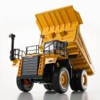 ラジコン 京商 ダンプトラック ダンプ トラック 1/50 DUMP TRUCK KOMATSU HD785-7 KYOSYO 本格 ボディ塗装済み