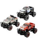 京商 オフロード ポリス レーサー ラジコン 40sc Mini Truck ミニ トラック 車 おもちゃ