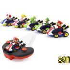 倍!倍!ストア+5% 京商 マリオカート ラジコン RC ミニマリオカート R/C コレクション マリオ ルイージ