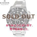EDOX/エドックス 10221-3M-NIN(10221 3M NIN) クロノオフショア1  クォーツ メンズ 腕時計