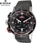EDOX/エドックス 10305-3NR-NR(10305 3NR NR) クロノラリー1   クォーツ メンズ 腕時計
