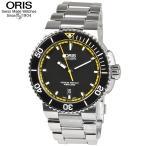 ORIS オリス 腕時計 733 7653 4127M アクイス デイト ダイバーズ 自動巻き メンズ 並行輸入品